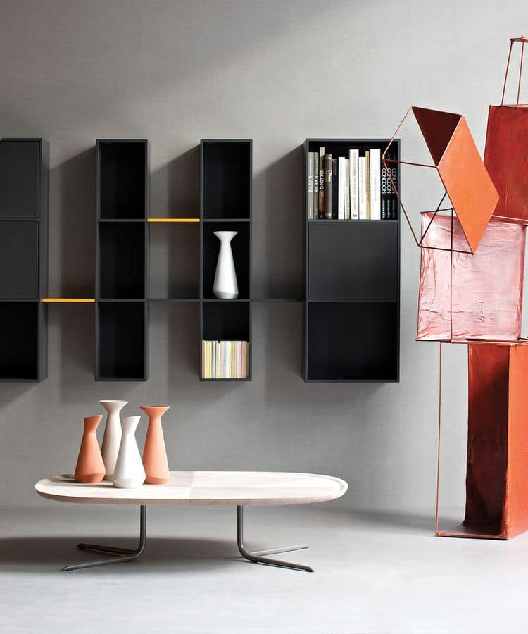moderner beistelltisch metallrahmen holzplatte ideal f r ruhebereiche und wohnzimmer idfdesign. Black Bedroom Furniture Sets. Home Design Ideas