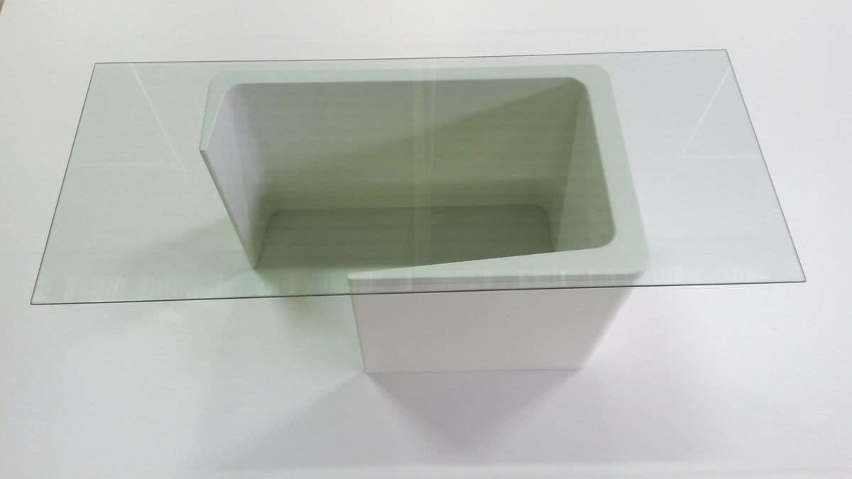 Moderner Beistelltisch für Wohnzimmer  IDFdesign