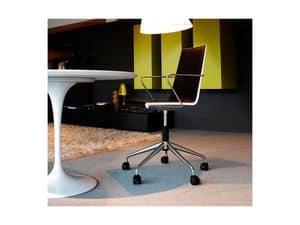 ergonomische b rost hle rabbit rollen. Black Bedroom Furniture Sets. Home Design Ideas