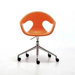 Sunny HO, Heim - Bürostuhl, schwenk- und höhenverstellbar
