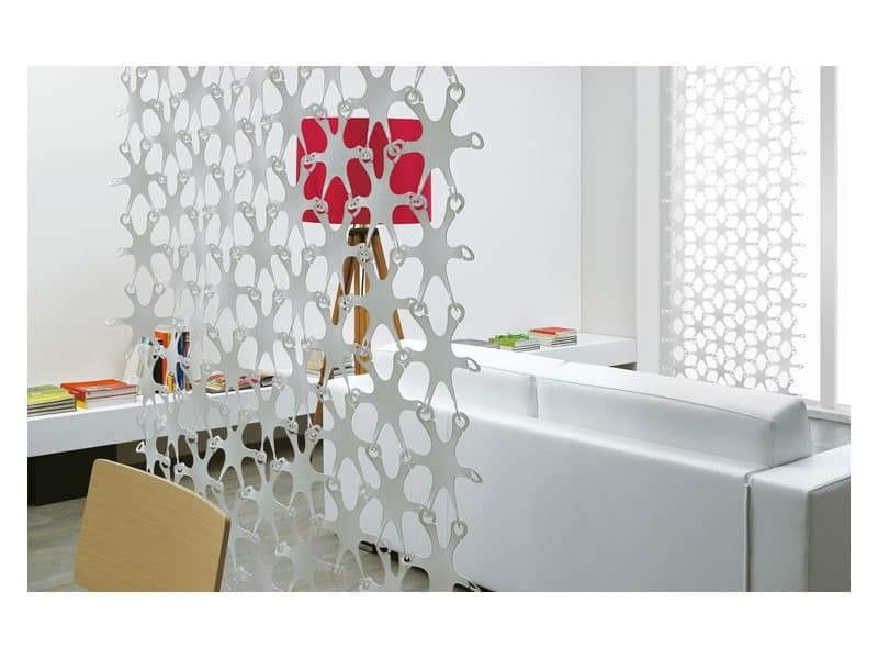 Geko 2, Zubehör-Design, Dekorsystem Polymer