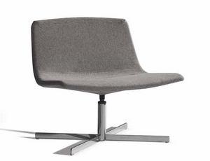 Ics 507CRU, Drehstuhl, für Lounge-Bereiche
