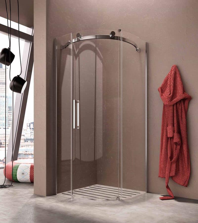 Box dusche f r wand robust f r hotelbadezimmer idfdesign for Bilder duschkabinen