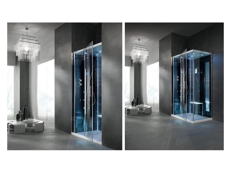 produkte badezimmer und armaturen duschkabinen mit whirlpool