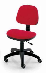 Side, Einfacher Bürostuhl