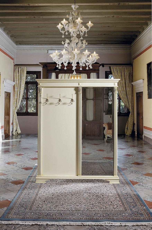 Klassische Mapbel Fa 1 4 R Eingang Mit Kleiderba 1 4 Geln Und Spiegel .