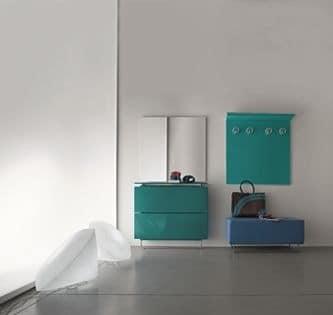 lagerung eingang m bel idf. Black Bedroom Furniture Sets. Home Design Ideas