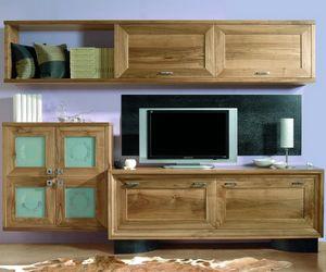 119, Anpassbarer Schrank für Wohnzimmer mit Svaroski