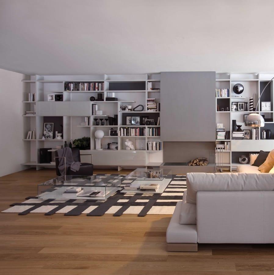 Wohnzimmermöbel, reich anpassbar | IDFdesign