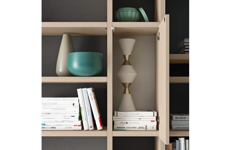 Modular – Mood 2, Modulare Möbel für Wohnzimmer