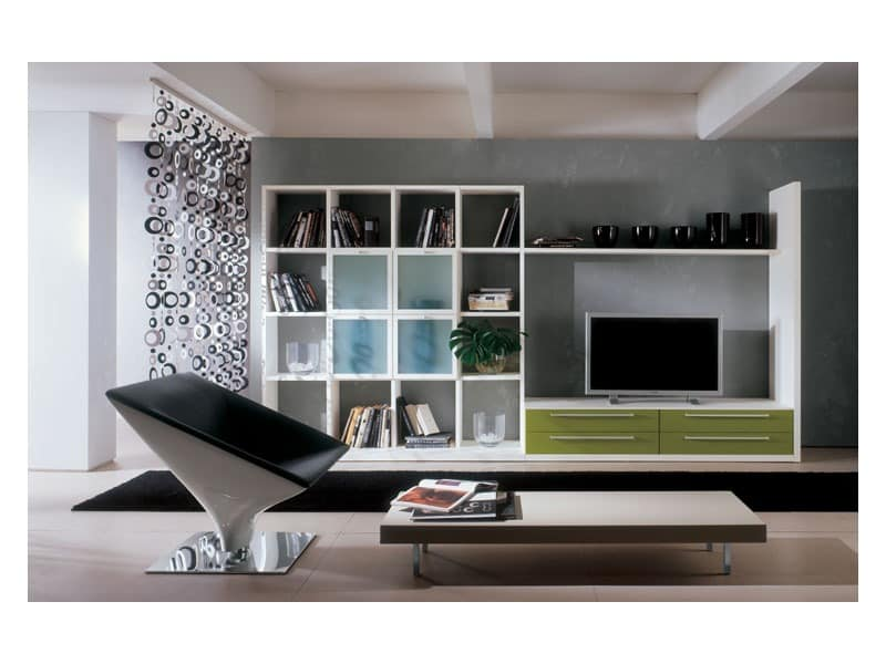 lagerung modulare wohnzimmersysteme idf. Black Bedroom Furniture Sets. Home Design Ideas