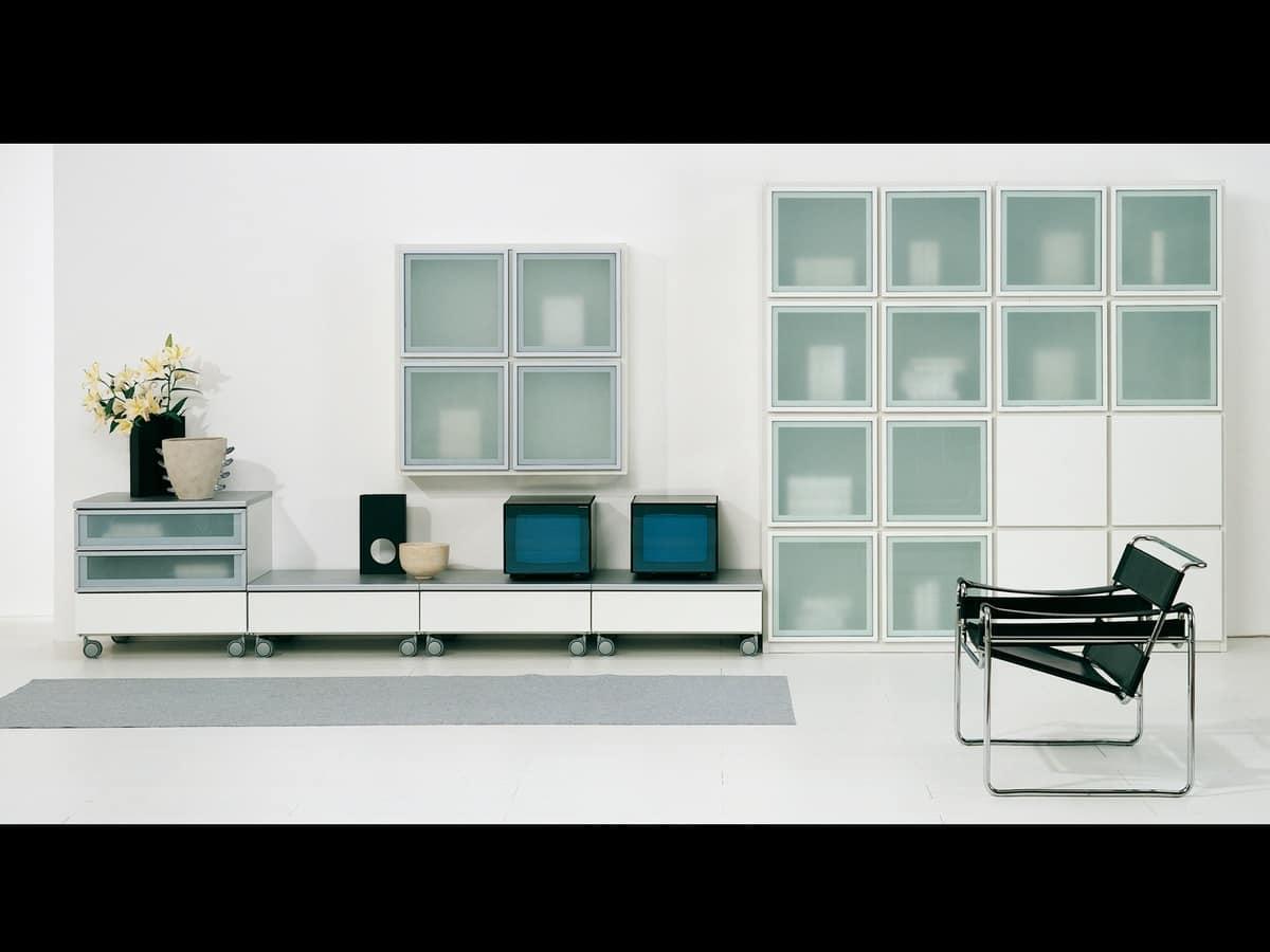 wohnzimmer blau hausgestaltung ideen