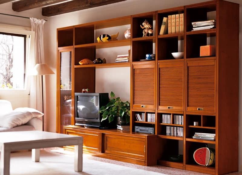 Telaro pc351 modulare möbel für wohnzimmer von hand gefertigt