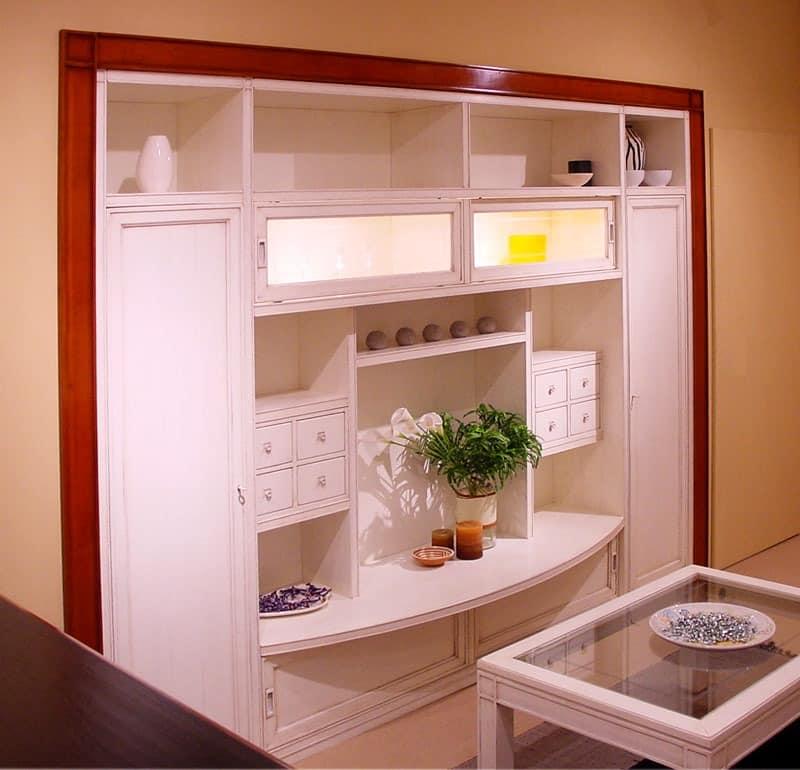 modular multifunktionale m bel f r wohnzimmer idfdesign. Black Bedroom Furniture Sets. Home Design Ideas