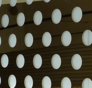 Maßgeschneiderte Dekorplatten aus Metall, Anpassbare dekorative Metallplatten