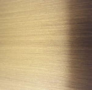 Ottone bronzato, Individuelle Fertigung in allen Metallen