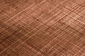 Rame satinato incrociato, Anpassbare Stücke von Metall-Möbel