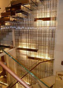 Metallrahmen für Möbel, Struktur für den Kunden maßgeschneiderte Design für Innen-und Außen