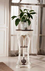 Art. 775, Holzvasenhalter, klassischer Stil