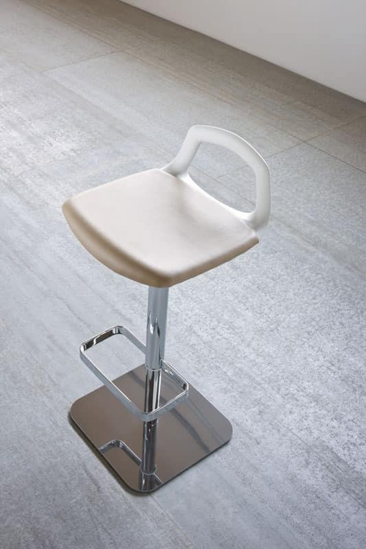 Design Barhocker Hocker ~ Innovative Idee von Innenarchitektur und ...