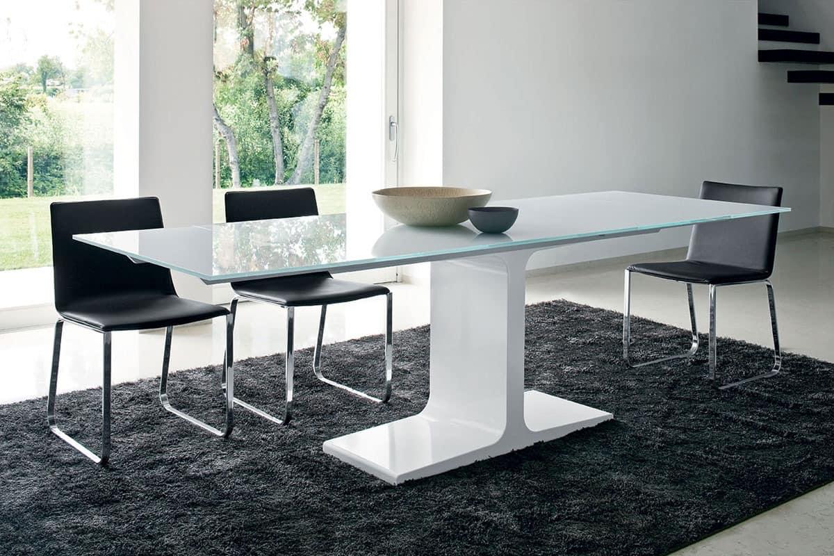 Esstische Mit Glasplatte ~ Die neueste Innovation der Innenarchitektur und Möbel