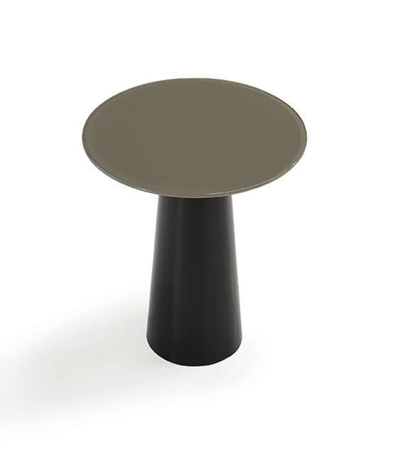 Runder Tisch Glasplatte : Runder Tisch Glasplatte : Tisch mit glasplatte urspr?ngliche kleine ...