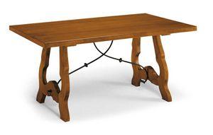 Art. 77, Traditioneller Holztisch