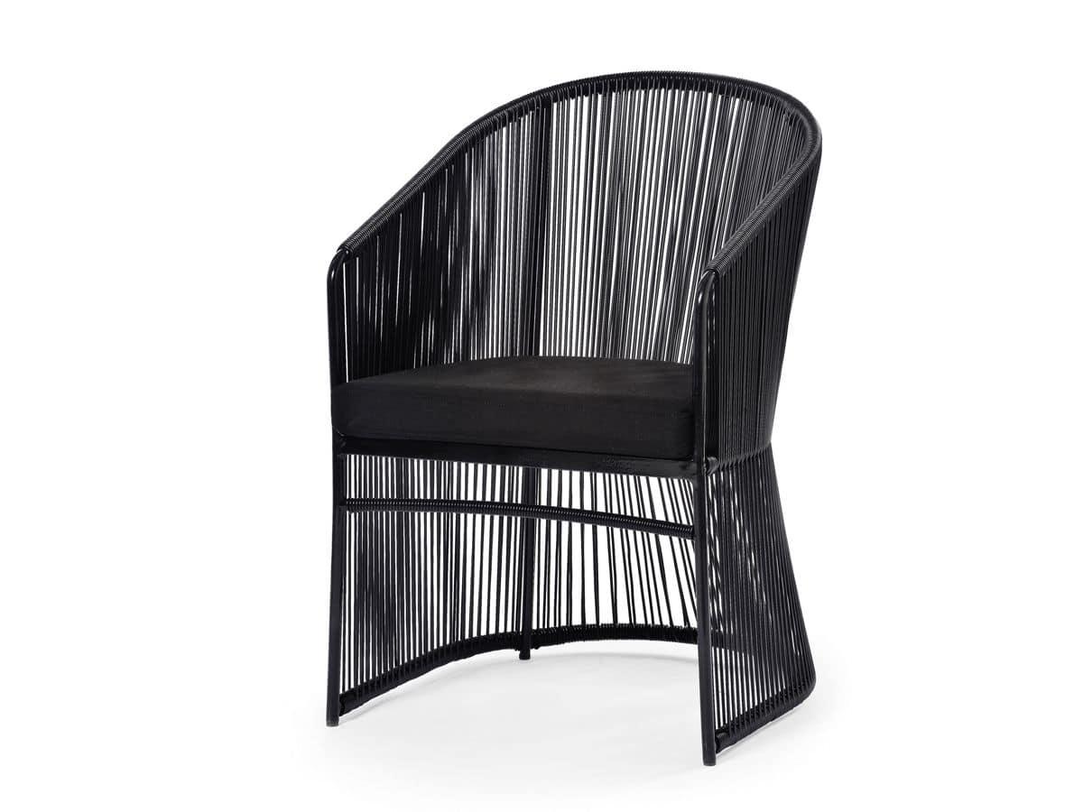 lehrstuhl f r kunstfaser und aluminium geeignet f r den au enbereich idfdesign. Black Bedroom Furniture Sets. Home Design Ideas