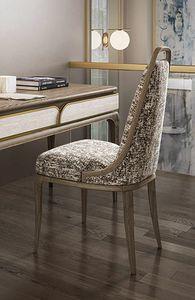 Alexander Art. A13, Eleganter und raffiniert aussehender Stuhl