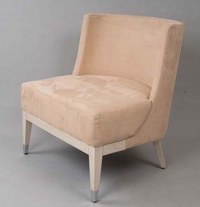 BS600A - Stuhl, Stuhl mit breitem Sitz