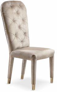 Liz hoch, Evergreen klassischer Design Stuhl