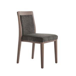 MP49EF, Stapelbarer Stuhl für Restaurant
