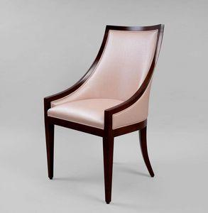 S15, Stuhl mit traditionellen Linien