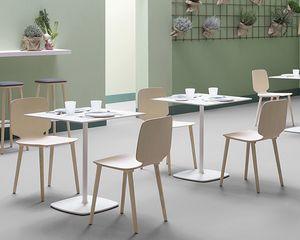 Babila Holz, Sammlung moderner Stühle