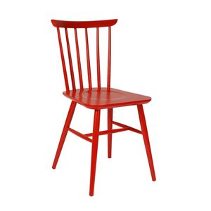 CHAIR GS20, Wooden chairs