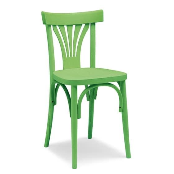 Sessel aus gebogenem holz f r hotels und restaurants for Design stuhl milano echtleder