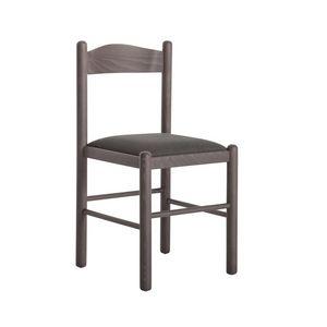 RP404, Einfacher Holzstuhl