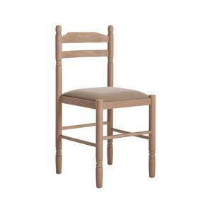 RP420, Holzstuhl für Küche