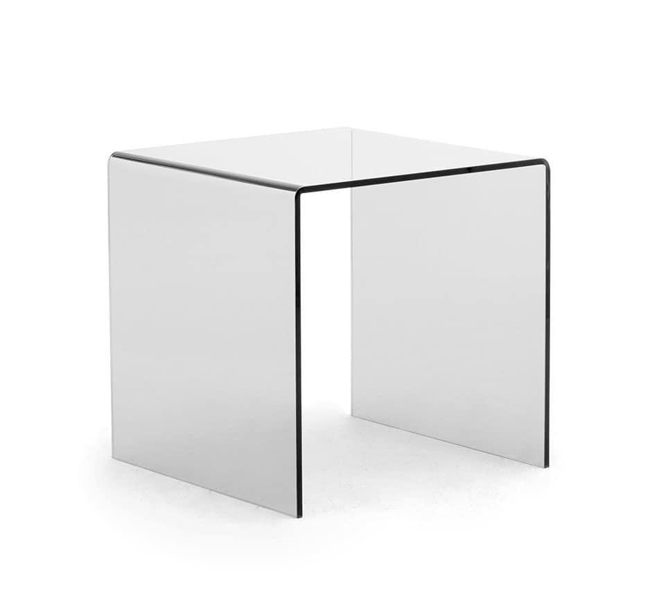 couchtisch aus glas f r b ro oder warter ume gemacht. Black Bedroom Furniture Sets. Home Design Ideas
