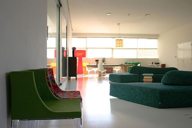 Autoleveling epoxy resin floors for the home, Selbstnivellierung Harzböden, für Krankenhäuser