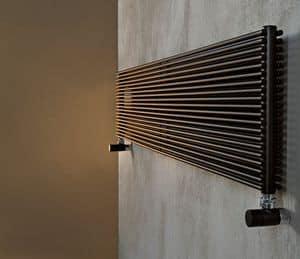 Color X - CO10D, Horizontal Heizk�rper aus Stahl, mit High-Performance-