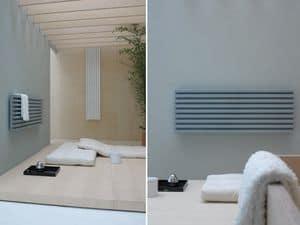 Soho ausgesetzt horizontalen, Heizk�rper energiesparend, mit einem dezenten Design