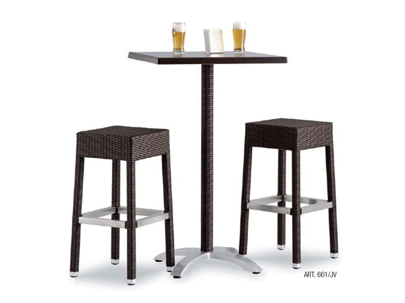 moderne barhocker drau en pub 661 stool. Black Bedroom Furniture Sets. Home Design Ideas