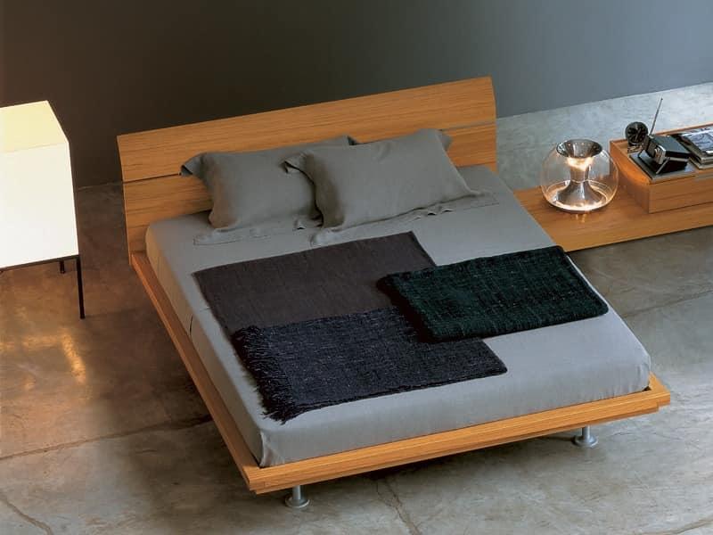 betten modern holz idf. Black Bedroom Furniture Sets. Home Design Ideas