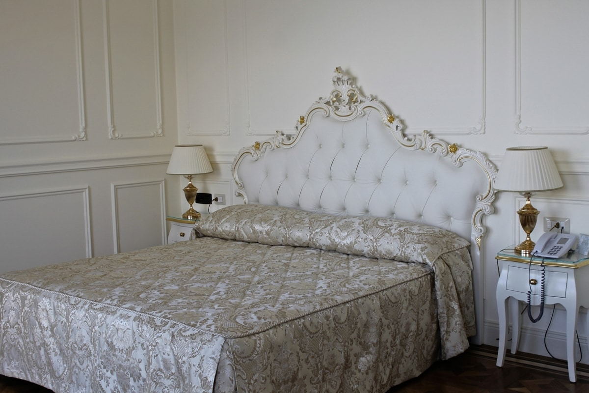 Luana Hotel, Möbel für Hotelzimmer