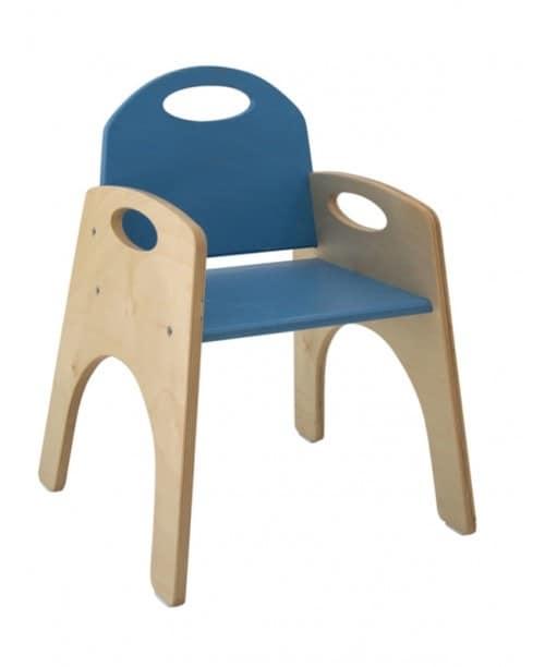 Stuhl Mit Armlehnen Für Kinder Stapelbar Für
