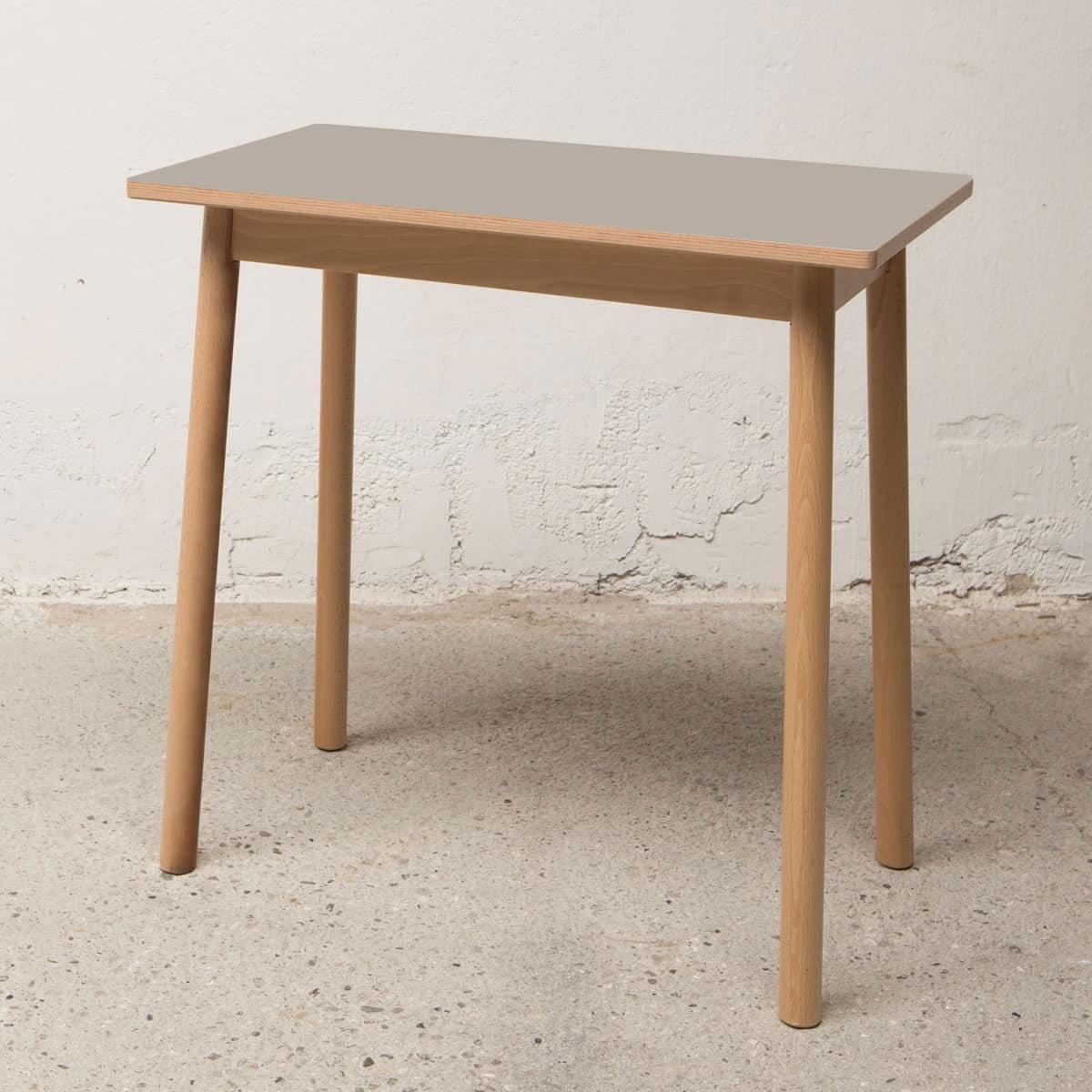 Desk Bolz, Rechteckigen Tisch, leicht zu reinigen, antibakteriell
