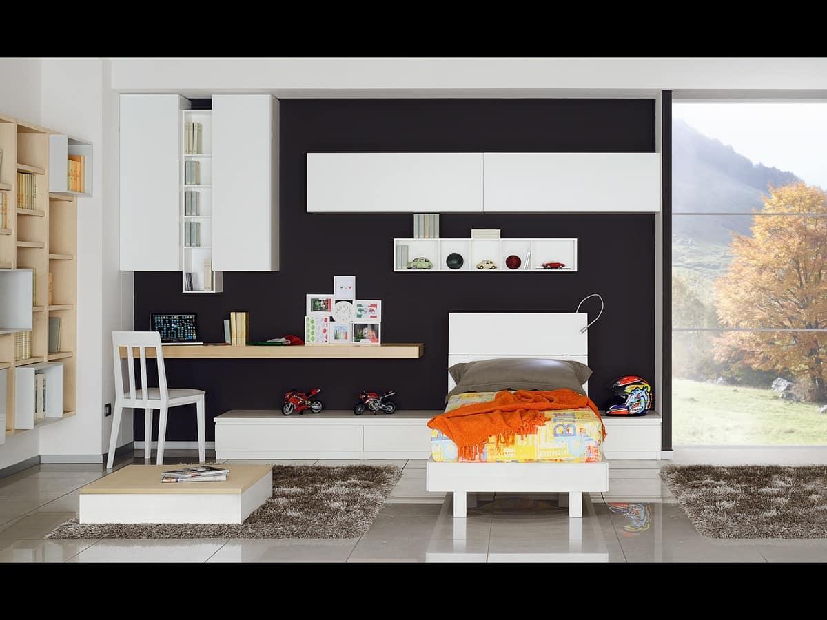 zimmer fr jungs teenager zimmer fr jungen ideen fr die. Black Bedroom Furniture Sets. Home Design Ideas