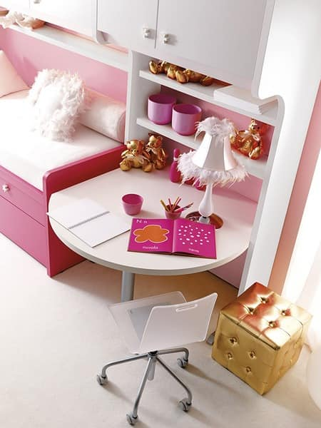 m bel f r kinderzimmer modularen komponenten idfdesign. Black Bedroom Furniture Sets. Home Design Ideas