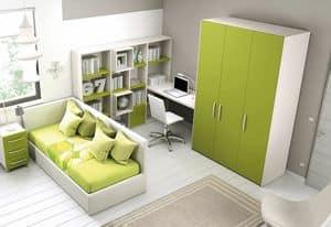 Möbel Kinderzimmer | IDFdesign | {Kinder schlafzimmer 92}
